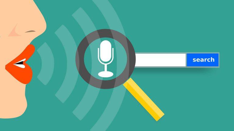Hoe gebruik je Voice Search om je website of webwinkel beter te ranken?