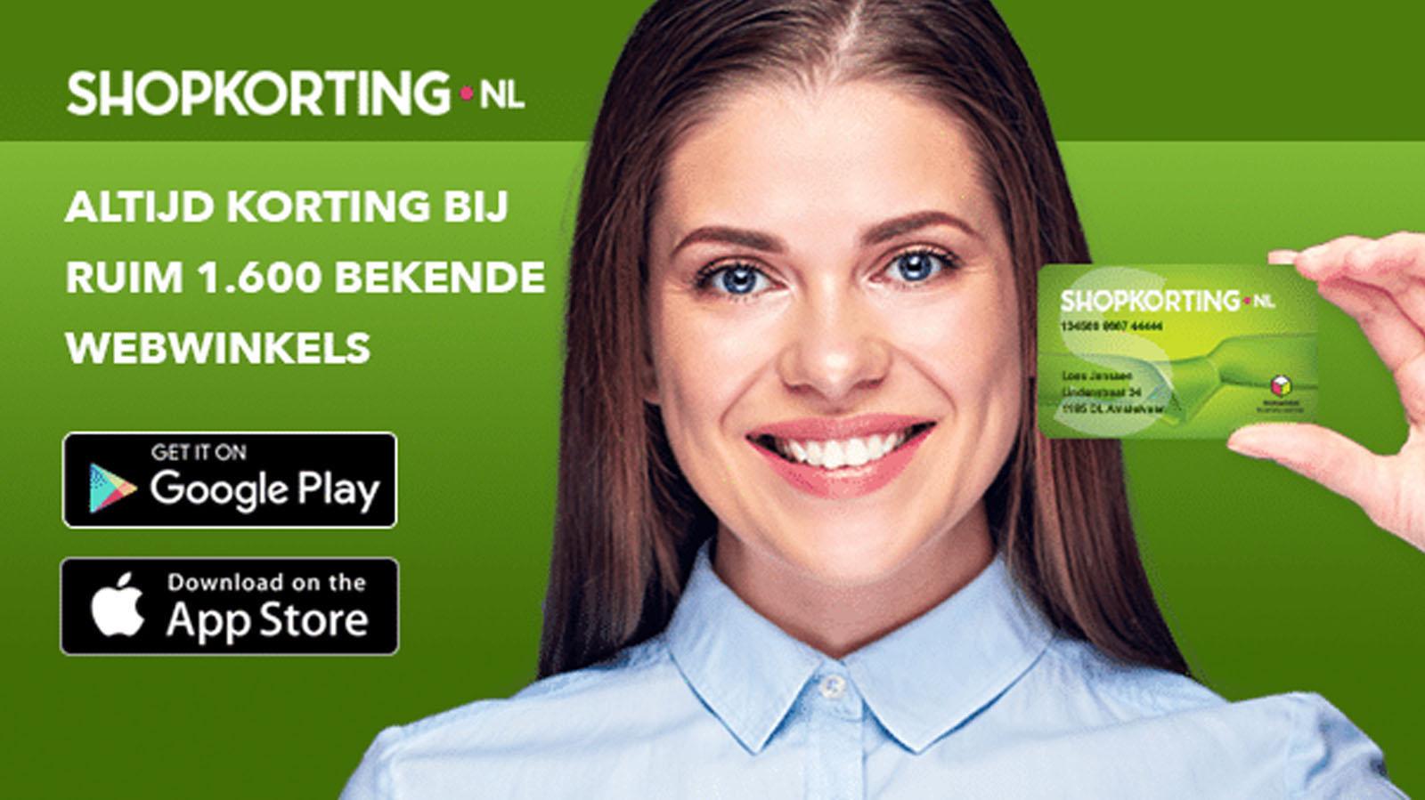 Shopkorting.nl