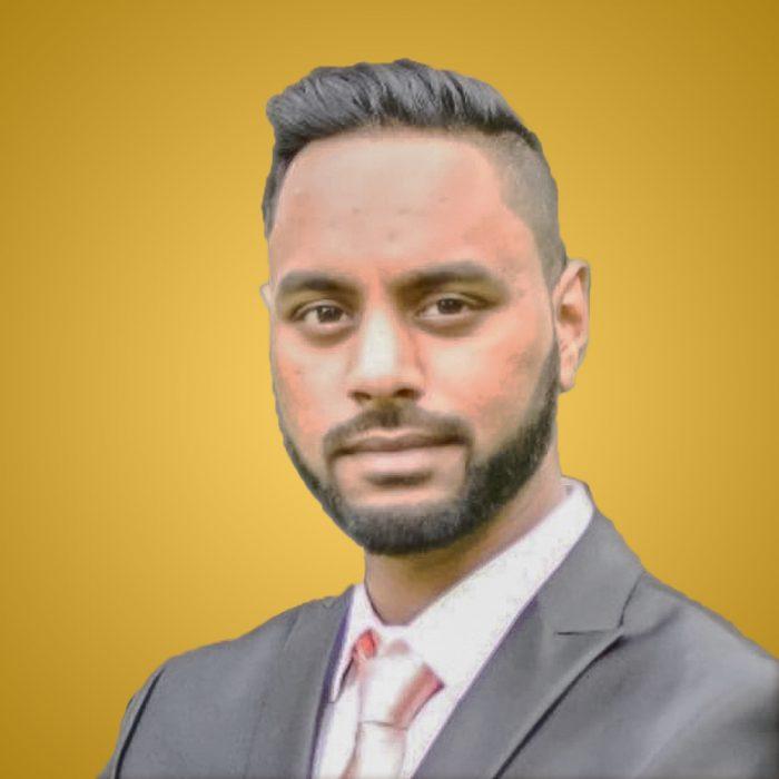 Tariq Ghazi
